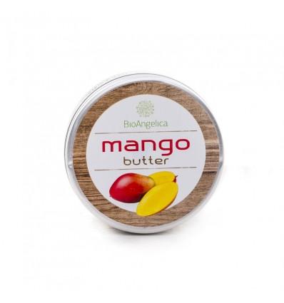 Finomítatlan Mangóvaj