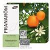 Mandarin illóolaj