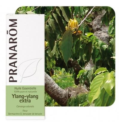 Bio Ylang-ylang extra illóolaj
