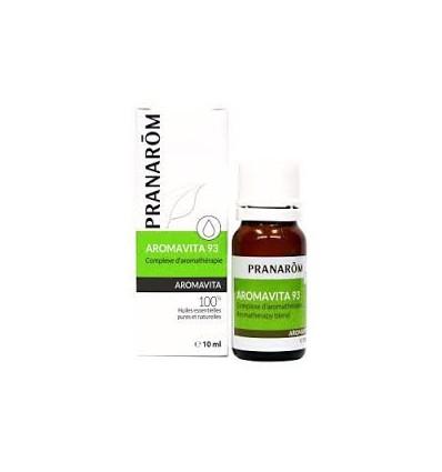 Immunerősítő keverék - Pranarom Aromavita 93