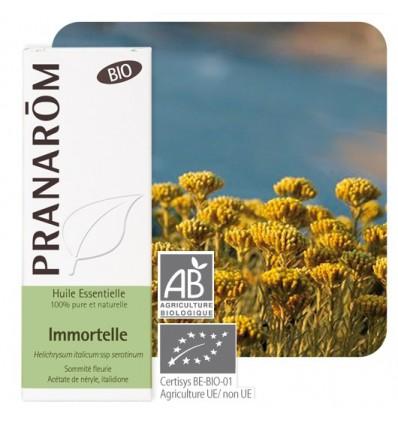 Bio Olasz szalmagyopár lllóolaj