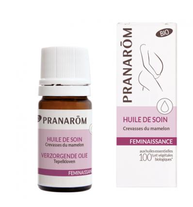Mellbimbóápoló olajkeverék Pranarom