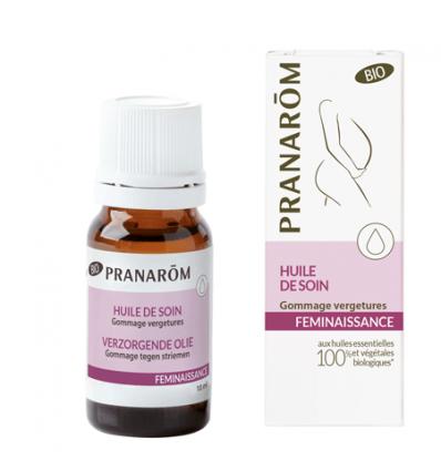Stria ápoló olaj Pranarom