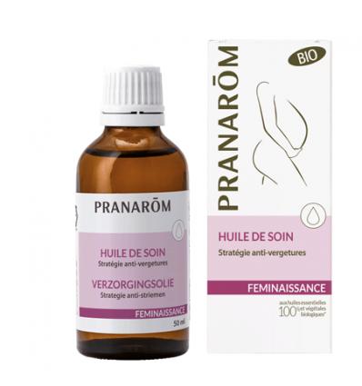 Terhességi csíkot megelőző olaj Pranarom
