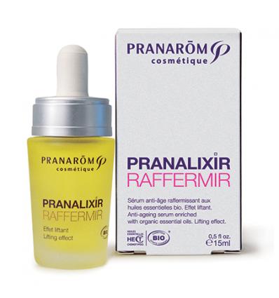 Ránctalanító olaj Pranarom