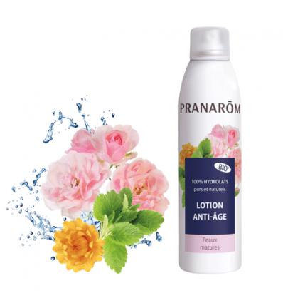 Ránctalanító aromavíz keverék Pranarom