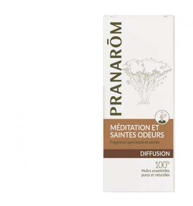 Meditation illóolajkeverék párologtatóba